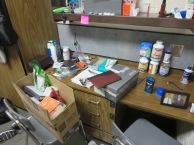 MTC Desk